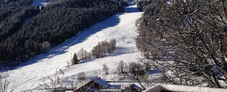 Best time to ski in Europe