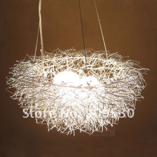 Bird S Nest Pendant Light Hanging Lighting Ceiling Lamp