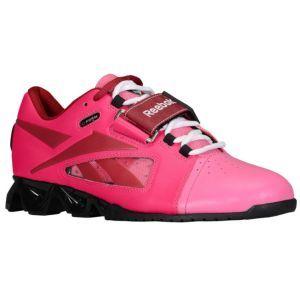 Reebok CrossFit U-Form Lifter - Women's - Candy Pink/Optimal Pink