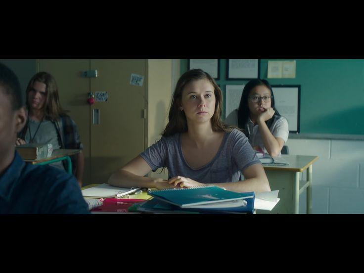 Aurélie Laflamme - film