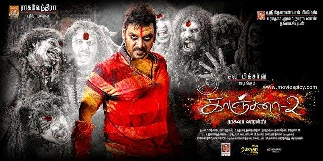 Download Kanchana 2 Muni 3 (2016) In Hindi The film begins with a couple visiting a friend's home for dinner. To their surprise, the hosts are not…