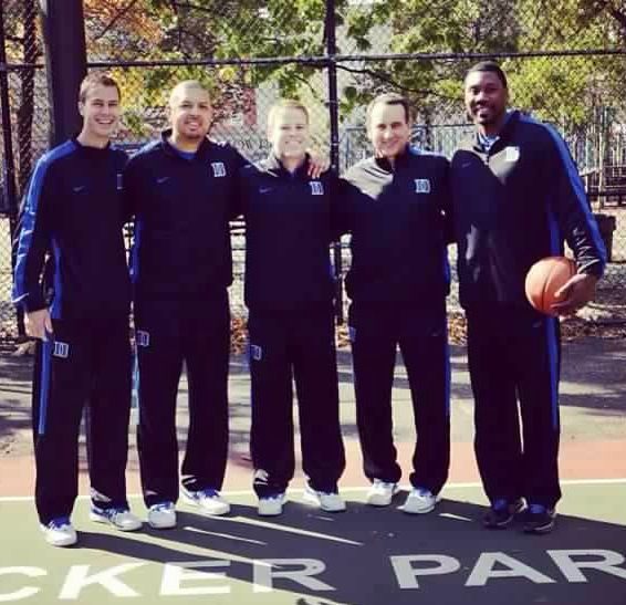 coaching staff for cleveland cavaliers