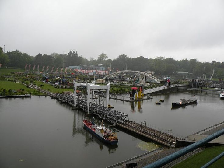 foto by Lenka - Madurodam- miniature Holland