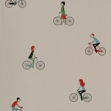 Tapeta Cycling 2300063