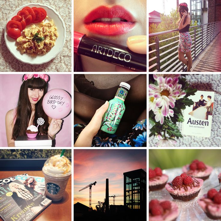 Inspired by Life #11 - My moments of last week