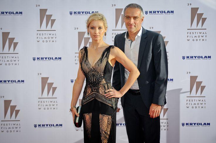 Joanna Orleańska i Paweł Orleański