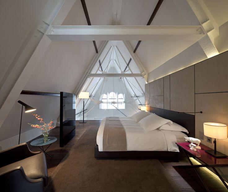 Concerto Suite - Conservatorium Hotel Amsterdam