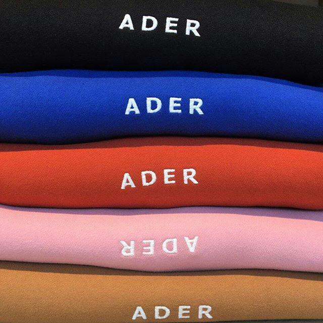 [ Significant tag ]  restock  #ader#adererror