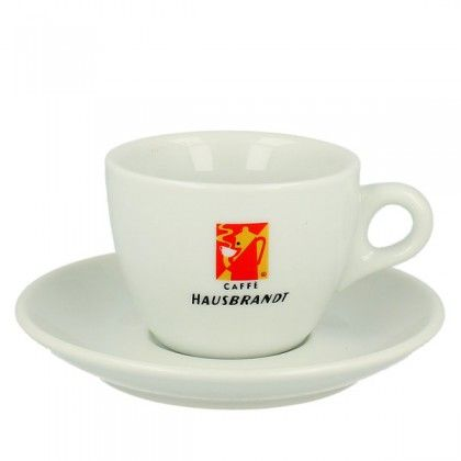 Hausbrandt Cappuccinotasse