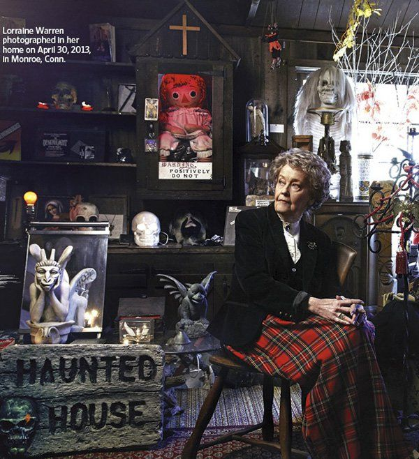 Ed and Lorraine Warren's Occult Museum houses some of the worlds most cursed artifacts in the world. These items include the famous haunted Annabelle doll, conjuring mirrors used in summoning spirits, a modern day vampires' coffin and an organ that plays by itself. The Warren's collected these artifacts over their 50 years of ghost hunting. The Warrens' Occult Museum is said to be one of a kind and the oldest of its kind. The Warren's Occult Museum has been open since 1952 and is a way of…