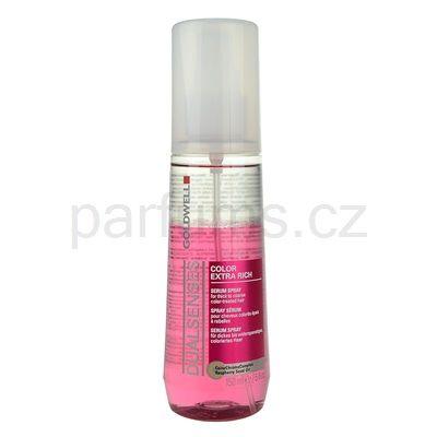 Goldwell Dualsenses Color Extra Rich sérum pro barvené vlasy | parfums.cz