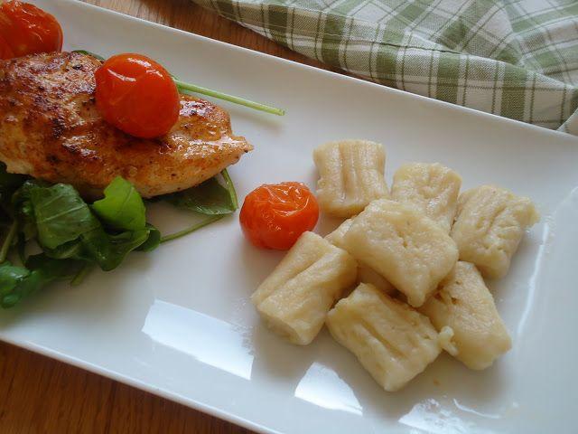Zelf Gnocchi Maken Uit Pauline S Keuken Recept Gnocchi Voedsel Ideeen Koken