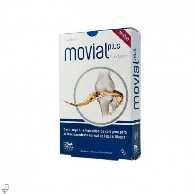 #Movial Plus Fluidart ayuda a la regeneración de tus articulaciones estimulando la función de las células sinoviales incrementando la producción del líquido sinovial. http://www.parafarmaciaporinternet.com/movial-plus-fluidart-actafarma.html