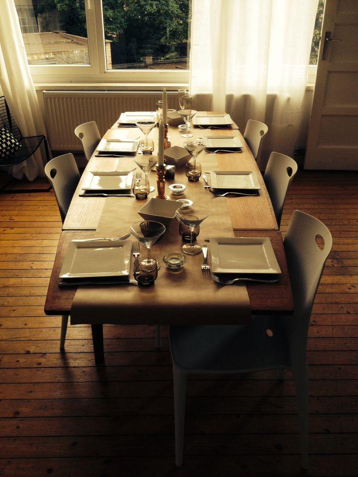 Paulien | Table Decoration