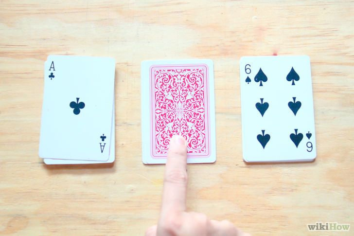 Image titled Do an Amazing and Easy Card Trick That Just Works Step 9