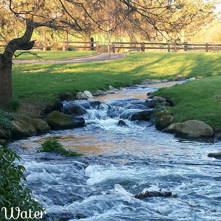 From Craanford Village Park by Mary-Claire Culliton
