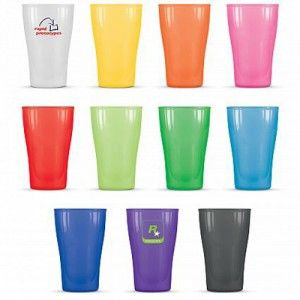 The Trends Collection Fresh Cup is a stylish 400ml reusable plastic cup.  BPA Free and dishwasher safe.  In 11 colours.  Translucent finish. (scheduled via http://www.tailwindapp.com?utm_source=pinterest&utm_medium=twpin&utm_content=post5785846&utm_campaign=scheduler_attribution)