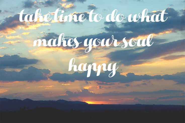 Be happy by doing what you love. #design #sunset #inspiration #quotes