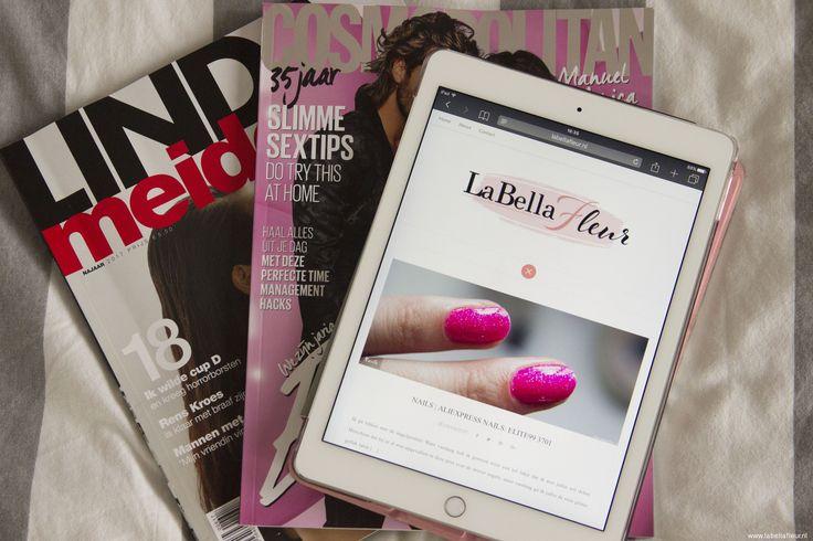 Personal   Overstap van Blogger naar WordPress