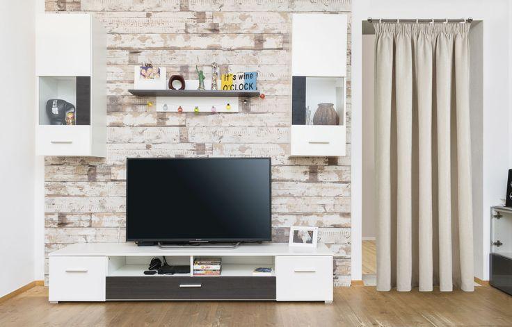 Wandverkleidung Trendkollektion / Wall Panels by SUN WOOD #sunwood #wallpanels # design