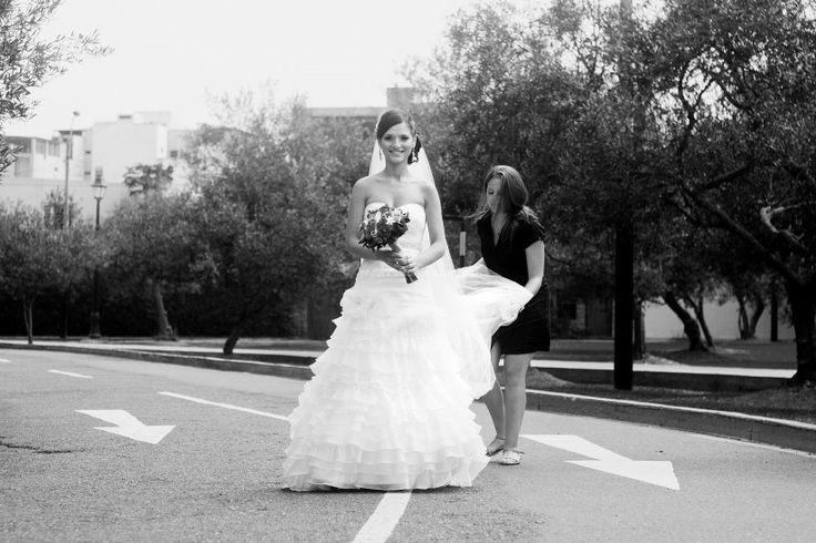 Alquilar tu vestido de novia