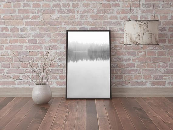 Check out this item in my Etsy shop https://www.etsy.com/listing/534560075/digital-image-reflection-on-a-lake