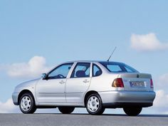 Curbside Classic: 1997 Volkswagen Polo 1.6 Automatic – The Golf's Little Brother