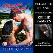 Available in Audio! Chelsea Hunter didn't come to the resort looking for sex. Jake Davis intends to change her mind. Will they be able to turn up the heat, or will their visit to Pleasure Island leave them cold? After finalizing her divorce, Chelsea Hunter came to the resort island of Paradise for some peace and quiet so she could figure out what her next step would be. She hadn't expected to find herself at an exotic hotel dedicated to pleasures of the flesh.