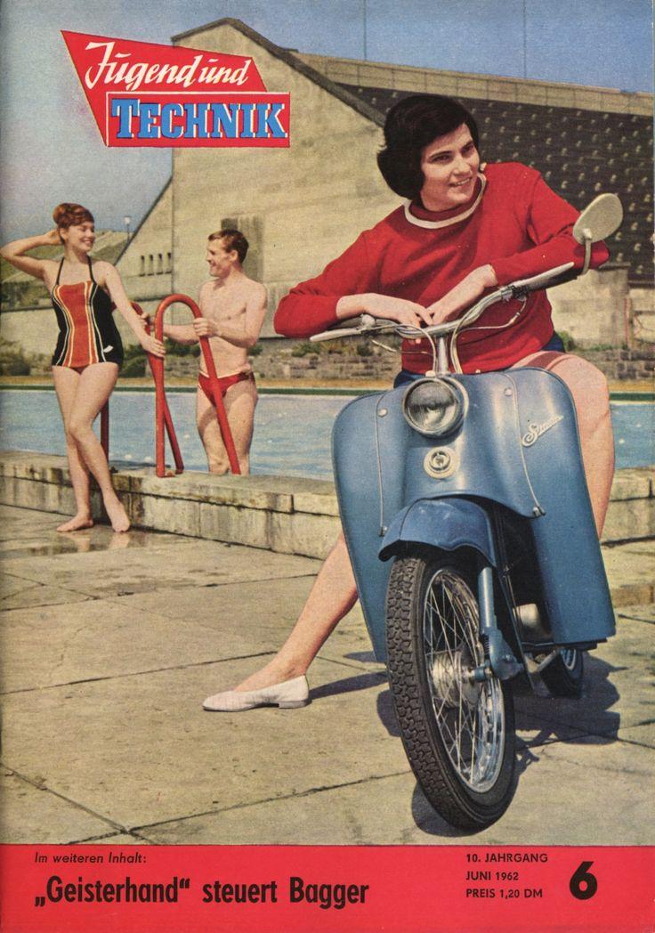 Jugend und Technik 6/1962