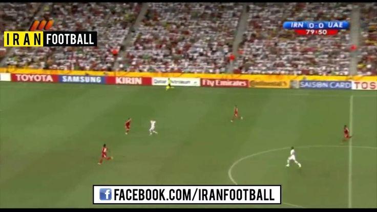 #2015 #2015AFCAsianCup(... #afc #AFCAsianCup(FootballCompetition) #AliDaei #amazinggoal #arab #asian #bahrain #cup #EhsanHajSafi #emirates #highlights #iran #MasoudShojaei(FootballPlayer) #TeamMelli #uae #United #vs Iran vs UAE (United Arab Emirates) Highlights - 2015 AFC Asian Cup