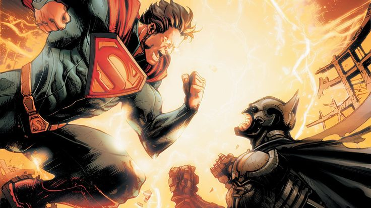 <p>It's been a busy week for Batman Vs Superman.The internet has been bombarded by spy reports, whistle blowers and official press releases. You can catch up on the latest Batman Vs Superman news, rumors and complete nonsense below: Tom Hanks Is Lex Luthor Oh… Jesse Eisenberg Is Lex Luthor! The […]</p>