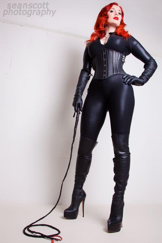 mistress b