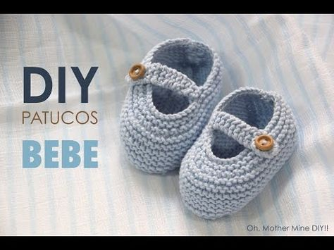Mejores 54 imágenes de Knitting en Pinterest | Tejido para bebé ...
