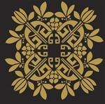 Jan Dressler Stencils - lots of Craftsman motifs and more!