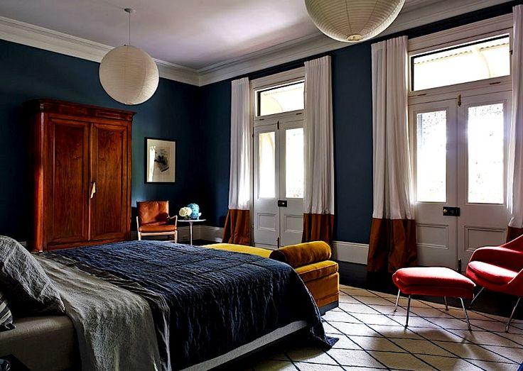 Fensterdekoration schlafzimmer ~ 16 besten ventanas y puertas blancas bilder auf pinterest