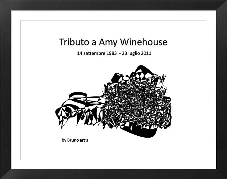 tributo a amy winehouse. Black Bedroom Furniture Sets. Home Design Ideas