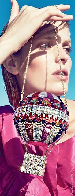 Judith Leiber Couture   SS 2016   cynthia reccord