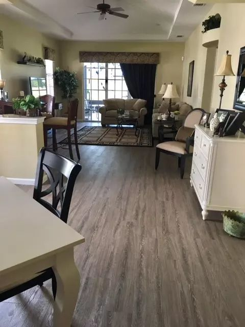 38 best worry proof your home images on pinterest for Evp flooring installation