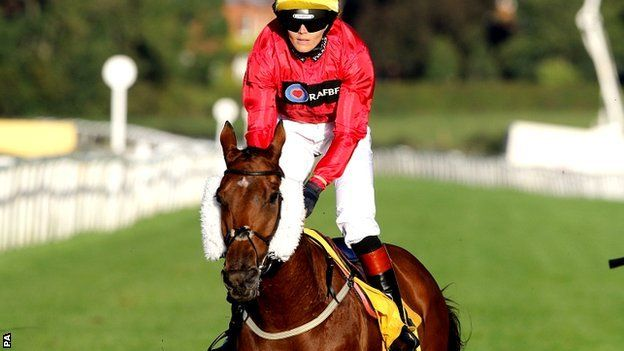Welcome to sportmasta's Blog.: Victoria Pendleton: Cyclist turned jockey unseated...