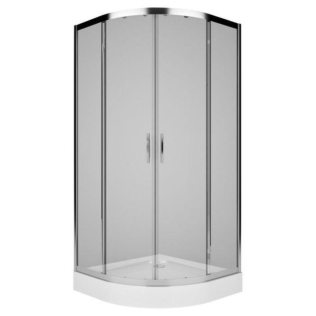 Kabina Prysznicowa Perline 90 X 90 Cm Kolo Locker Storage Storage Home Decor