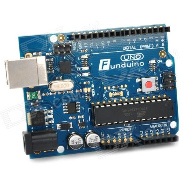 Clone of open sourced hardware arduino uno cost one is