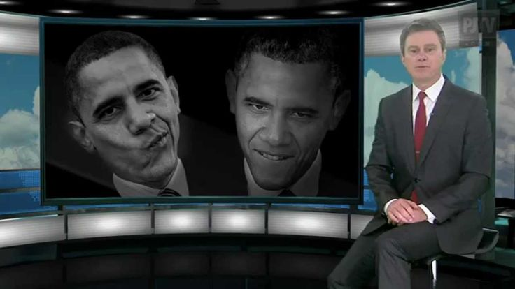 PJTV - Showtime: Evil or Stupid?  Published on Jun 5, 2014 So many scandals in Obama's years as President. So was he evil or was he just stupid? He portrays himself as ignorant or stupid for each of these. He finds the news from the media, not from his administration. But which is worse? What ever happened to the 'Buck Stops Here' motto? Find out more in this Afterburner with Bill Whittle.