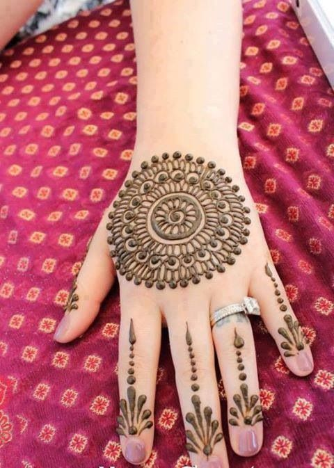 Mehndi Designs 2013 For Girls Beautiful Mehndi Designs Follow - pinterest.com/rOKr6