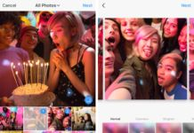 Instagram New Feature Lets You Share 10 Photos and Videos in a Single Post
