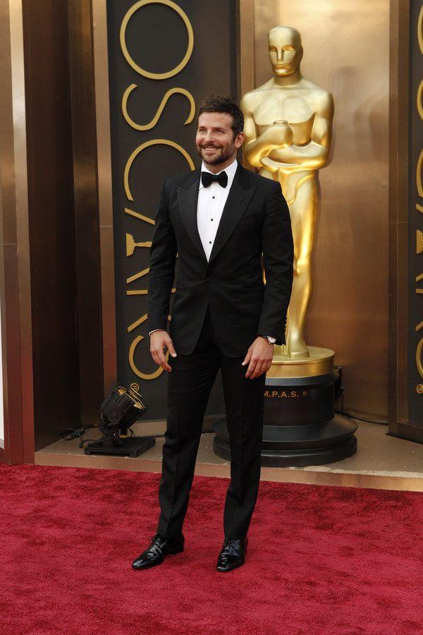 2014 Oscars Men's Fashion | Academy Awards – Oscars 2014