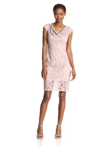 Adrianna Papell Women's Illusion Hem Dress with Back Detail, Putty, 6 Adrianna Papell,http://www.amazon.com/dp/B00G5S200O/ref=cm_sw_r_pi_dp_D9VBtb08FXF44888
