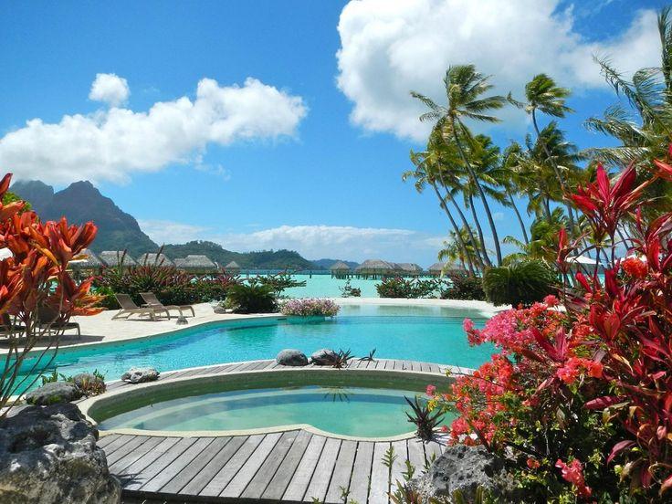 Bora Bora Pearl Beach Resort & Spa (French Polynesia) - Resort Reviews - TripAdvisor