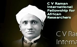 C V Raman International Fellowship for African Researchers in India, and applications are submitted till August 31, 2014. For more Information aboutFICCI, on behalf of Department of Science & Technology is inviting applications for C V Raman International Fellowship available for African Researchers - See more at: http://www.scholarshipsbar.com/c-v-raman-international-fellowship.html#sthash.Dw9lzN89.dpuf