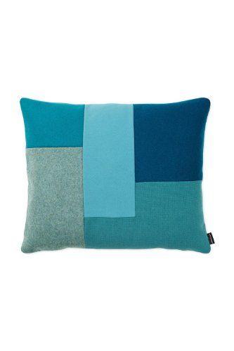 Normann Copenhagen 602325 Brick Cushion By Quilt KissenZuhauseSonstigesWohnzimmerEinzelhandel