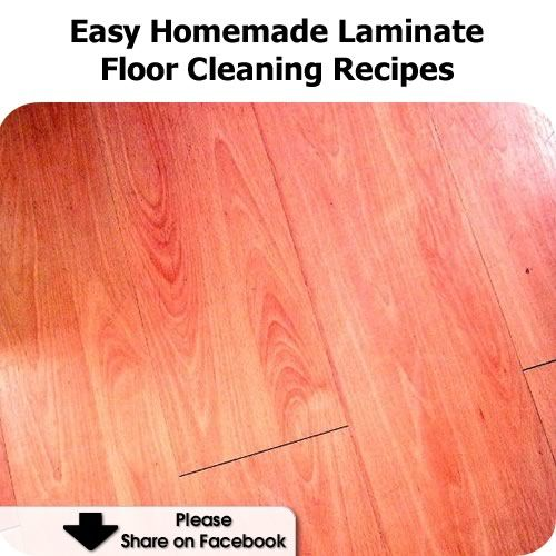 17 best images about laminate floor cleaners on - Make laminate floor cleaner ...